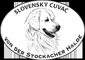 Slovenský Čuvač Logo